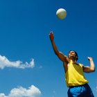 What Is the Defensive Specialist in Volleyball?