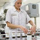 Pharmaceutical Manufacturing Career Profile