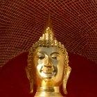 Cómo hacer un altar budista