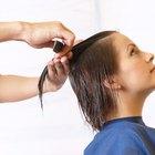 Cortes de cabello para rostros con forma de pera