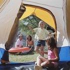 Campamentos en Newton Hamilton, Pennsylvania