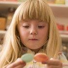Actividades cognitivas para un niño de 5 años