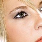 Cómo arreglar gel de delineador de ojos seco