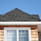 ¿Cuál es la pendiente común para un techo a cuatro aguas?