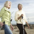 Exercise and Walking Gait Problems