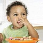 Alimentos que afectan negativamente el comporamiento y el humor de un niño