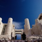 Ancient greek buildings for kids
