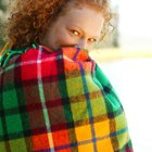 Como tirar bolinhas em cobertores de lã