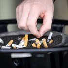 How to use a dehumidifier to get rid of cigarette smoke