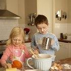 ¿Qué puedo usar de sustituto de la manteca en la receta de galletas de azúcar?