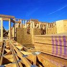 Como construir uma viga de borda