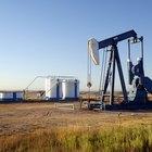 Como saber se há petróleo em meu quintal?