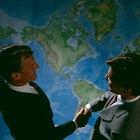 ¿Cuáles son los tipos de globalización?