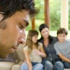 Tácticas inteligentes de divorcio para hombres
