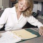 Ajuda no preparo de metas e objetivos para um assistente administrativo