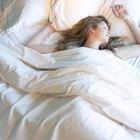 Cómo lograr que la cama sea más cómoda