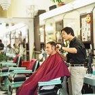 Requisitos para convertirse en barbero
