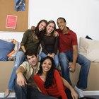 ¿Cuáles son los elementos indispensables que un estudiante universitario necesita para un dormitorio?
