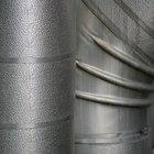 Quais os perigos de recipientes de metal galvanizado?