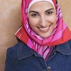 Cómo ser una mujer moderna musulmana a la moda con ropa adecuada islámica