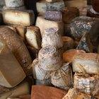Cuál es la diferencia entre la muzzarella y el queso monterrey jack