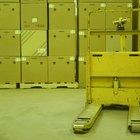 Cómo calcular la capacidad de carga para un montacargas