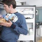 Solución de problemas en el panel de un refrigerador LG