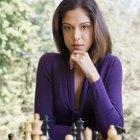 El salario promedio de los jugadores profesionales de ajedrez