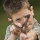 Cómo disciplinar a los niños con problemas de comportamiento