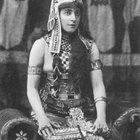A roupa de Cleópatra na Antiguidade