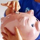 Manejar el dinero para los niños como una estrategia para controlar el comportamiento