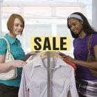 Tipos de incentivos de ventas para trabajadores minoristas