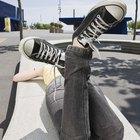 Tipos de zapatillas Converse