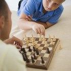 Juegos para estimular el pensamiento lógico en los niños