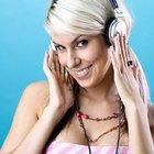 Como consertar o lado do fone de ouvido que não sai som
