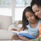 Qué pueden hacer los padres para ayudar a desarrollar las habilidades de comprensión de un niño
