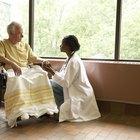 Job Description of a Hospice CNA