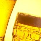 La diferencia entre la cerveza y el licor de malta