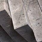 Como colar alumínio em cimento