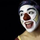 Ideas de disfraces de circo