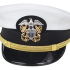 Salario de un capitán jubilado de la Marina