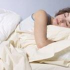 La altura estándar de una cama y colchón desde el suelo