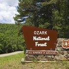 Actividades al aire libre que puedes hacer en las montañas de Ozark
