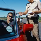 How Long Will a Speeding Ticket Affect an Insurance Rate?