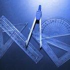 Cómo determinar un ángulo en la construcción de una casa