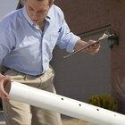 Cómo encontrar una tubería de PVC enterrada