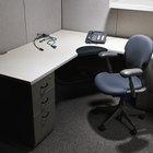 Como consertar uma cadeira de escritório do tipo hidráulica