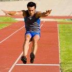 Dicas para melhorar o seu salto em distância parado