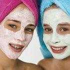 Ideas de spa para noche de niñas para adolescentes