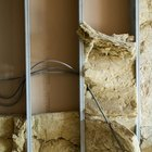 How to insulate lath & plaster walls